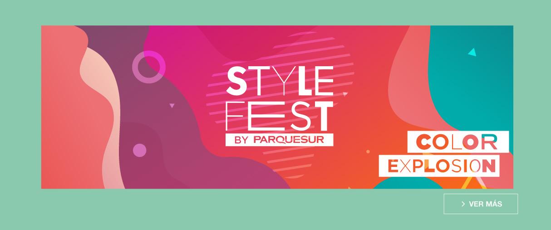 STYLE FEST 3
