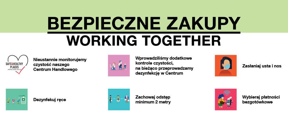 Razem bezpieczni – bezpieczne zakupy we Wroclavii