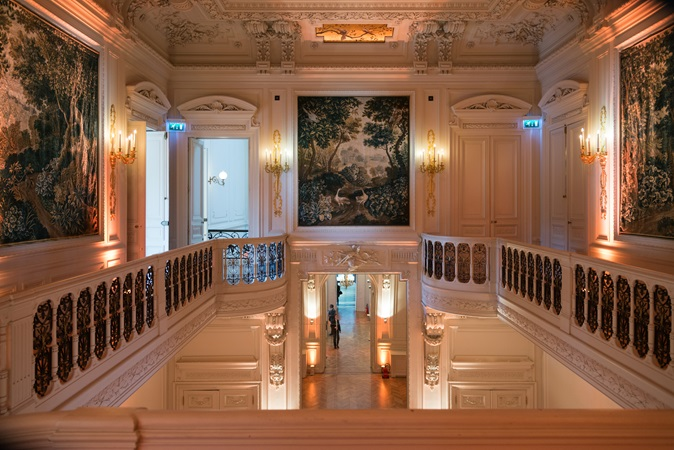Hôtel Salomon de Rothschild 5