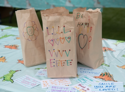 URW Community Day - USA - Lunchbag - Westfield Century City