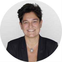 Corporate Governance, Senior Management Team, Caroline PUECHOULTRES