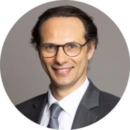 Fabrice Mouchel