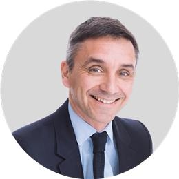 Olivier Bossard