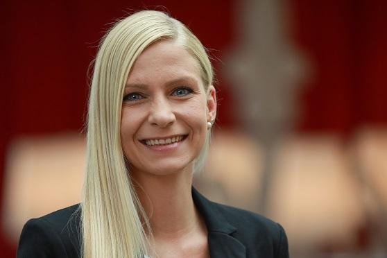 Elena Gäde