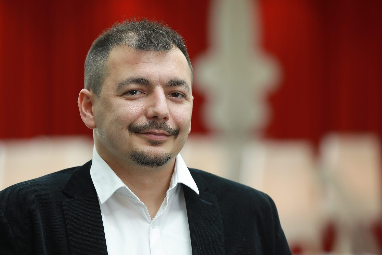 Orhan Saki