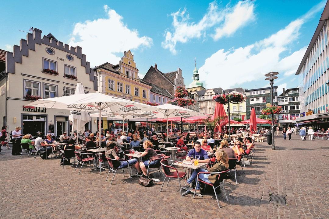 2 Altstadtmarkt