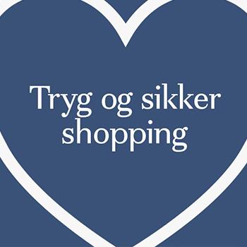 sikker shopping