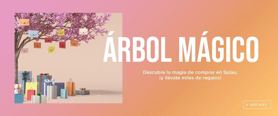 Arbol Magico