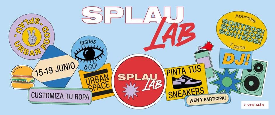Splau Lab