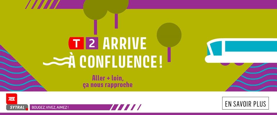 Tram Confluence