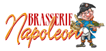 Brasserie Napoleon Zoetermeer - Stadshart Zoetermeer