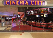 Cinema City Photo