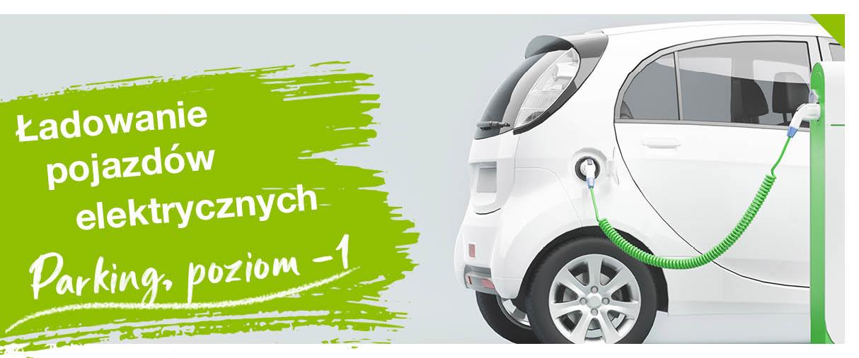 Ładowarki aut elektrycznych