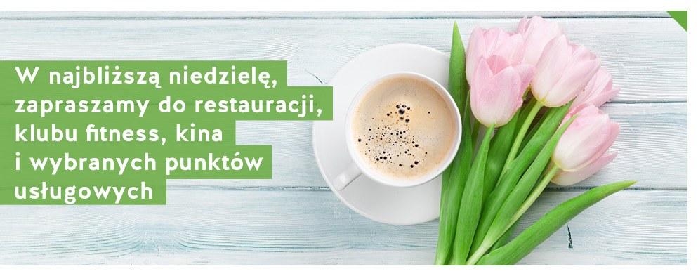 Niedziela niehandlowa 30 maja we Wroclavii