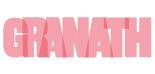 GRANATH logga
