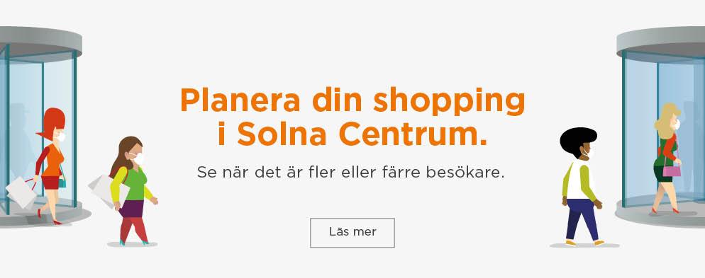 planera din shopping