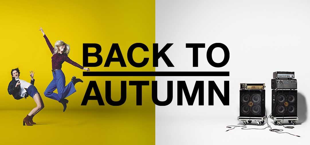 HBack to autumn i Täby C!