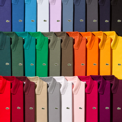 Skjortor från Lacoste
