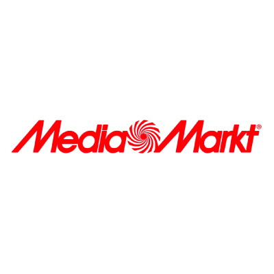 Mediamarkt logga