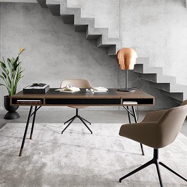 Stiligt bord
