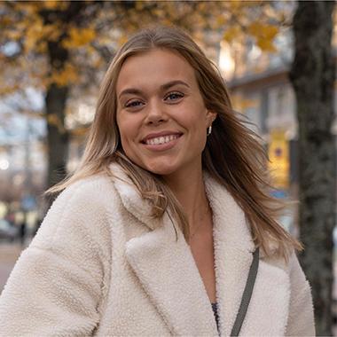 Andrea Hedenstedt