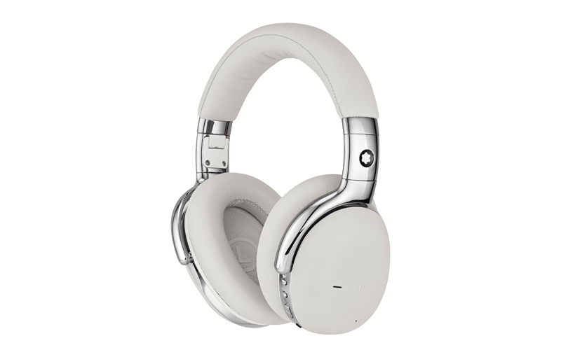 Over Ear Headphones, Montblanc
