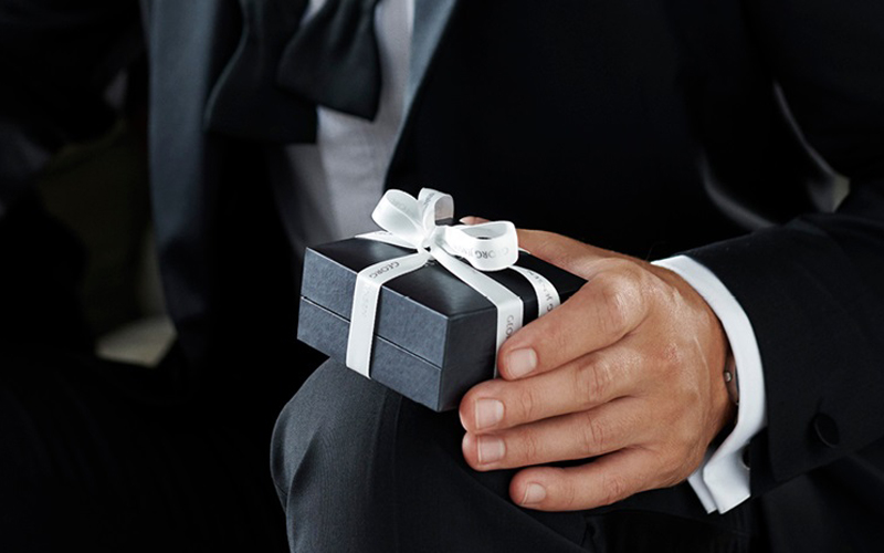 Luxury Christmas Gifts for Him
