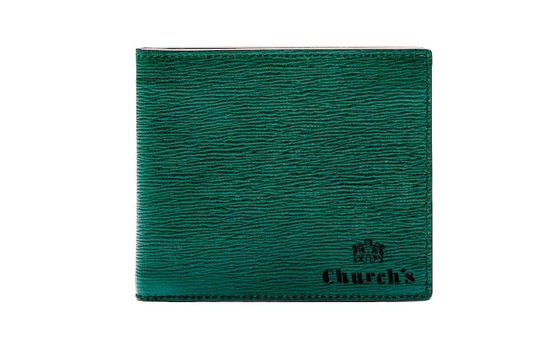 Billfold Wallet, Church's