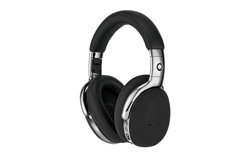 Over Ear Headphones, Montblanc