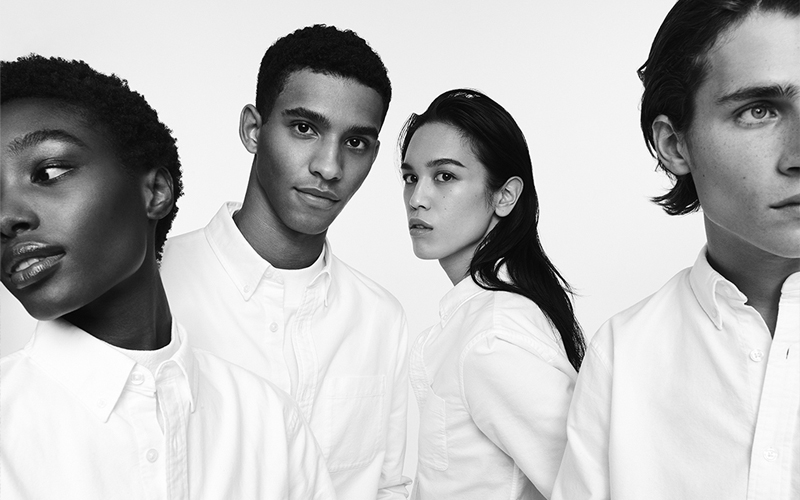 Introducing Club Monaco