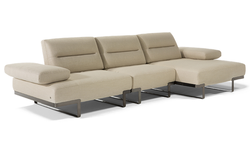 Icaro Sofa, Natuzzi