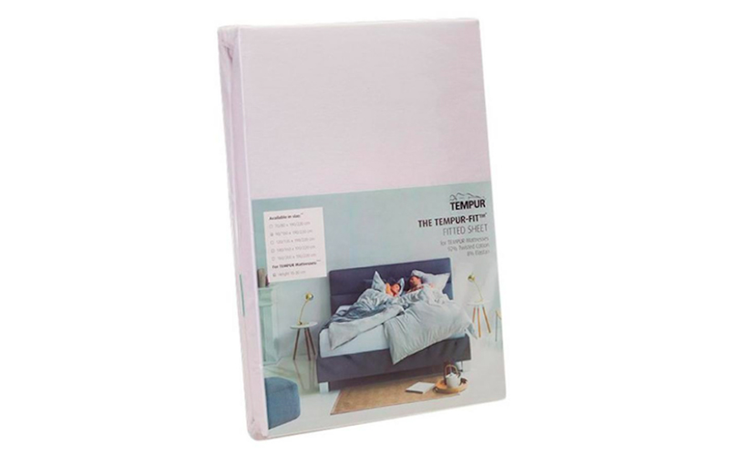 Tempur-Fit™ Fitted Double Sheet, Tempur