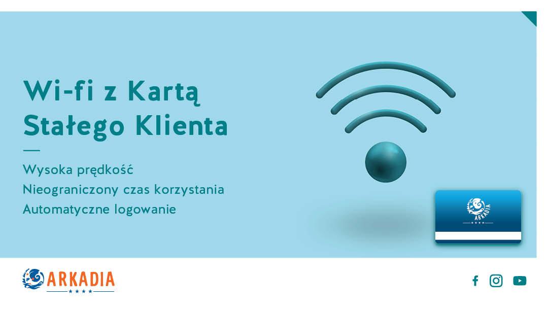 Wifi z KSK