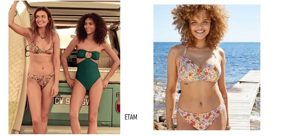 Blog - Idealny strój kąpielowy - foto ETAM