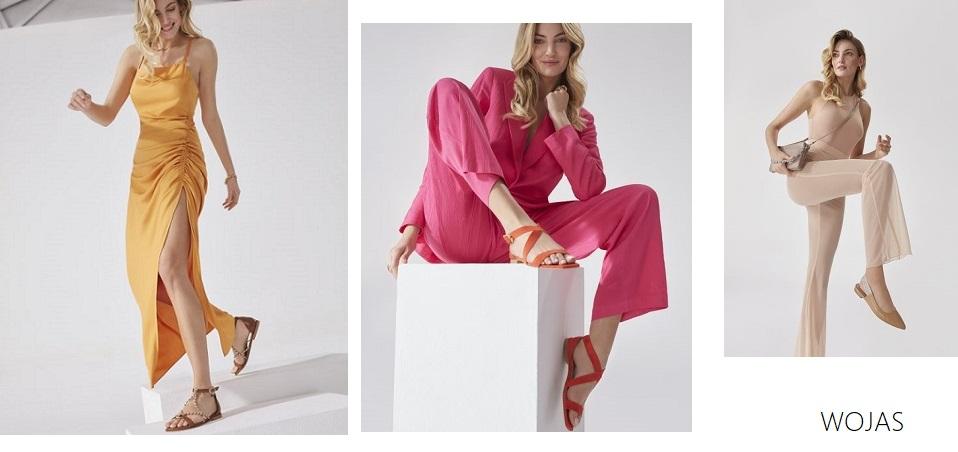 blog modne obuwie Wojas