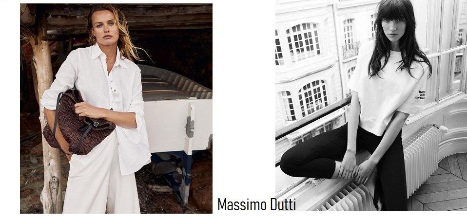 Modnie i wygodnie foto Massimo Dutti
