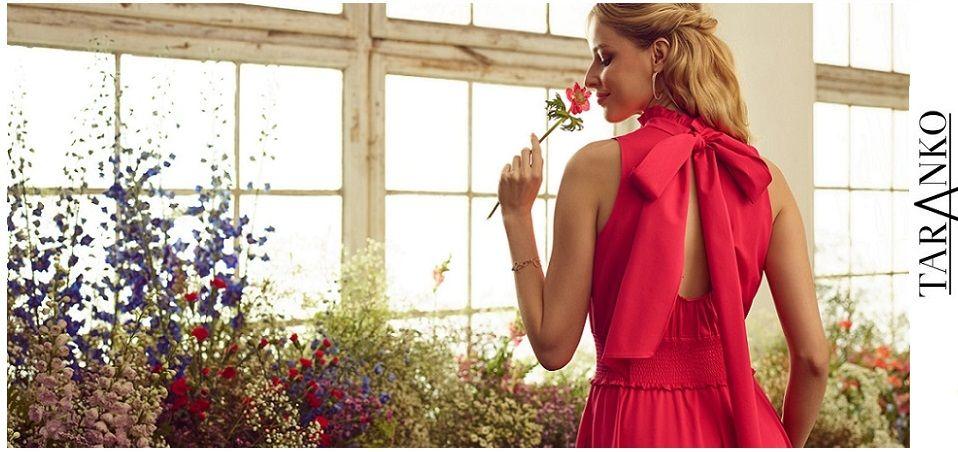 blog Romantyczna moda na wiosnę Taranko główne foto