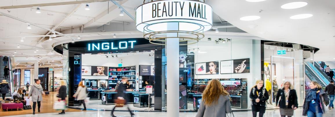 Beauty Mall