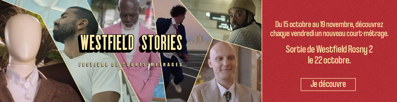 Westfield Stories