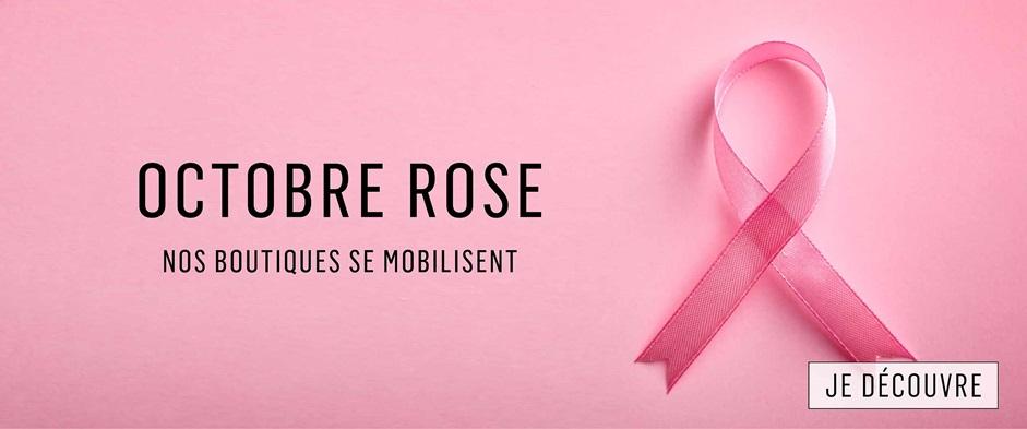 Octobre Rose Rosny 2