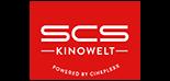 Logo SCS Kinowelt